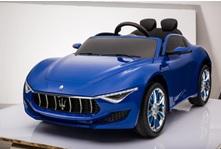 Ciervo Maserati Alfieri ufficiale
