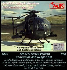 AH-6F/ J