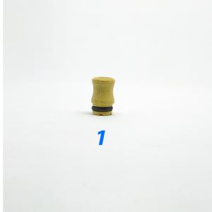 Drip Tip in Legno 510 - Officine Svapo