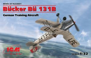 Bucker Bu-131B
