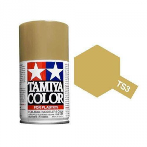 DARK YELLOW - 100ML SPRAY