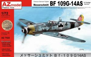 ME 109G-14AS