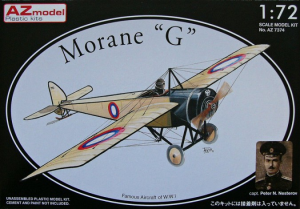 Morane Saulnier 'G'