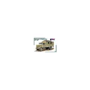 OPEL 3T RADIO CAR KFZ 305