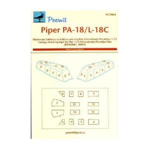 PIPER PA-18/L-18C