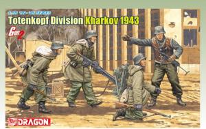 Totenkopf Division