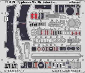 Typhoon Mk. Ib