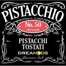 Pistacchio No. 50 Aroma concentrato - Dreamods