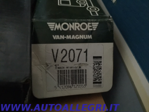AMMORTIZZATORE MONROE V2071 DAF 400-SERIE