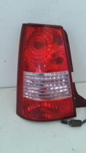 Fanale posteriore sx usato originale Kia Picanto 1à serie dal 2004 al 2008 1.1 12V