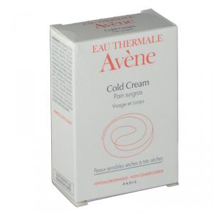 Cold Cream Pane surgras | Pelle secca, con profumo | Avène