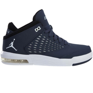 SNEAKERS JORDAN FLIGHT ORIGIN 4 921196-405 BLUE/WHITE
