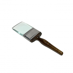 MAGNIFYING GLASS BRUSH