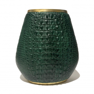 VASO CROCODILE LARGO