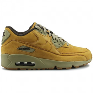 SNEAKERS NIKE AIR MAX 90 WINTER PRM (GS) 943747-700 BRONZE/BROWN
