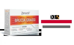 Brucia Grassi XLS 60 compresse
