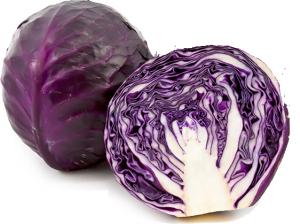 Desco verza viola sottolio vasetto di vetro da 180 gr