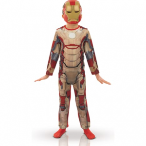 Costume Iron Man 3
