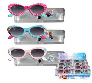 ASTRO Occhiali Da Sole Con Funda Expositor Frozen Occhiali Da Sole Tabaccheria 897
