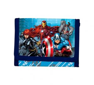 ASTRO Portafoglio 14 Cm Avengers Portafogli Gadget Regalo 872