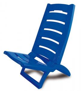 ADRIATIC Spiaggina Blu 289/Blu Spiaggia Gioco Estivo Estate Giocattolo 223