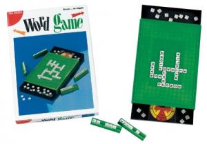 DAL NEGRO Word Game 56264 Gioco Da Viaggio Tavolo Giocattolo 322