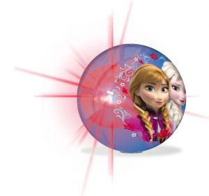 MONDO Flash Ball Disney Girl 09752 Pallone Diametro 140 Gioco Sportivo Sport 671