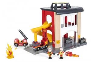 BRIO Caserma Dei Pompieri 163
