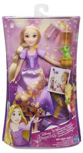 HASBRO Disney Princess Rapunzel Lanterne Volanti Bambola Gioco Femmina  Bambina 887