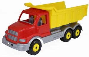 CAVALLINO Camion Dump Truck 45Cm 44310 Gioco In Plastica Estivo Estate 626