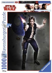 RAVENSBURGER Puzzle 1000 Pezzi Disney Star Wars G 425