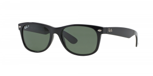 Ray-Ban RB2132 52-18 New Wayfarer