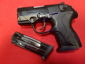 Beretta PX4 Subcompact Cal. 9x21 (USATA)
