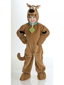 Costume Scooby-Doo