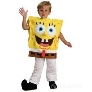 Costume Spongebob