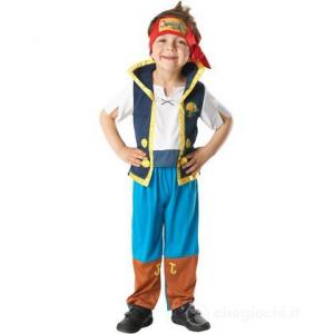 Costume Jake Il Pirata