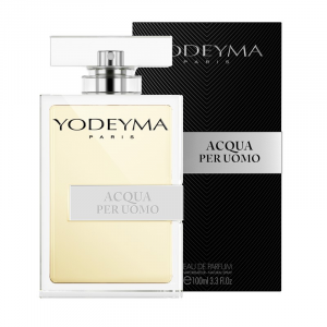 ACQUA PER UOMO Eau de Parfum 100 ml Profumo Uomo