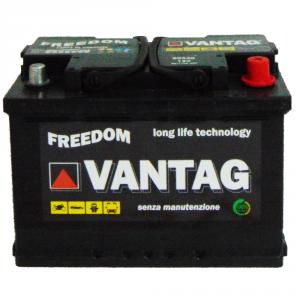 BATTERIA VANTAG 80 Ah Dx - 80430