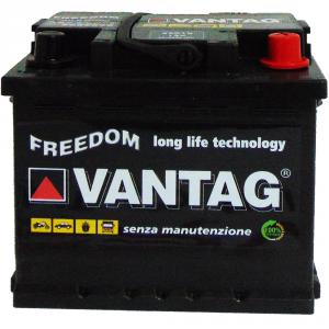BATTERIA VANTAG 55 Ah Dx - 55420