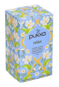 Pukka - tisana relax