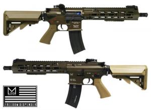 Fucile MAKO Industries 416 Delta 2