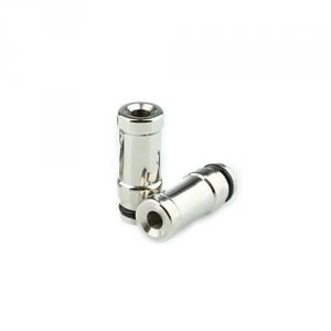 Drip Tip 510 Acciaio Inossidabile