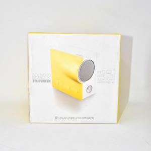 Cassa Bluetooth Telefunken