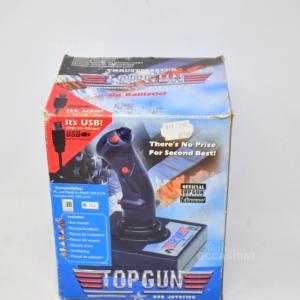 Joystick Top Gun Ingresso USB