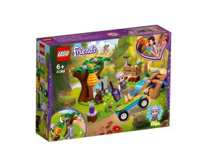 LEGO FRIENDS L'AVVENTURA DELLA FORESTA DI MIA 41363