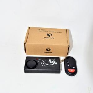 Allarme Forecum Fk-9808 Smart Home Vibration