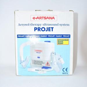 Aerosol Artsana