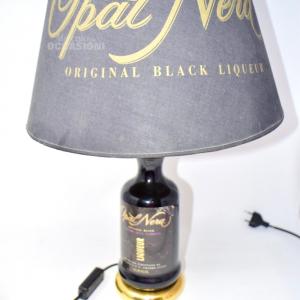 Abajour Liquore Opal