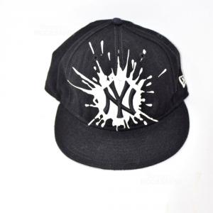 Cappello 59fifty Nero