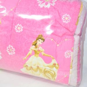 Trapunta Singola Disney Rosa Principesse